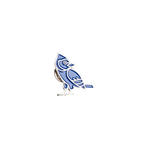 Drake General Store Enamel Pin Blue Jay | The Gifted Type