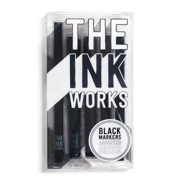 The Ink Works Markers | The Gifted Type
