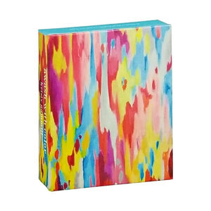 Boxed Notecards QuickNotes Awash With Colour Set Of 20 | The Gifted Type