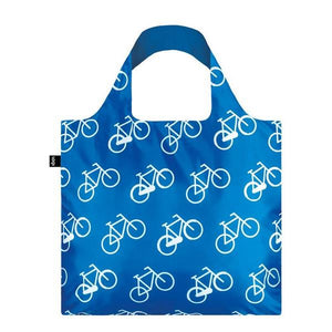 Loqi Tote Bag Travel Bikes | The Gifted Type