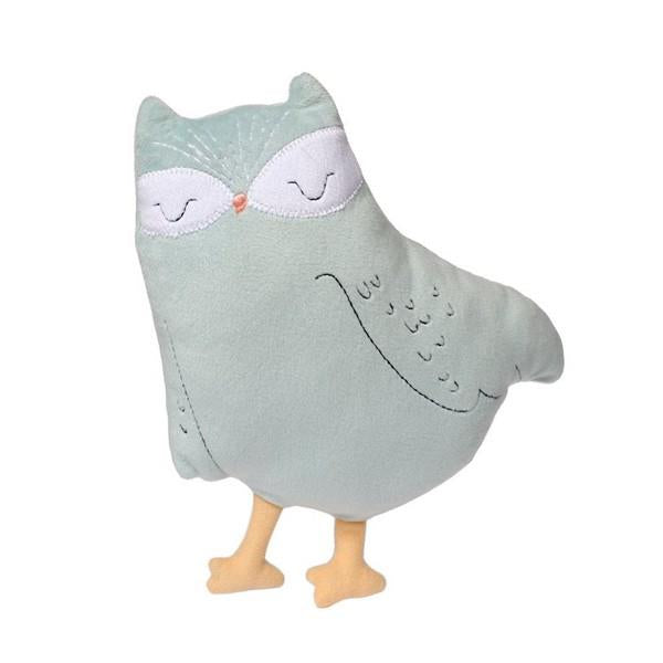 Manhattan Toy Company Camp Acorn Owl | The Gifted Type