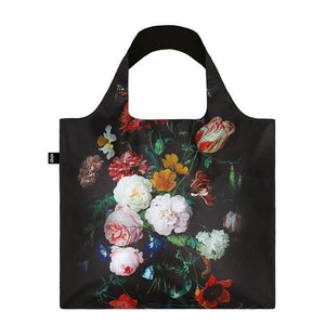 Loqi Tote Bag Still Life With Flowers | The Gifted Type