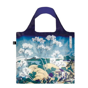 Loqi Tote Bag Fuji From Gotenyama | The Gifted Type