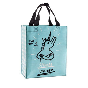Blue Q Handy Tote Special Unicorn | The Gifted Type