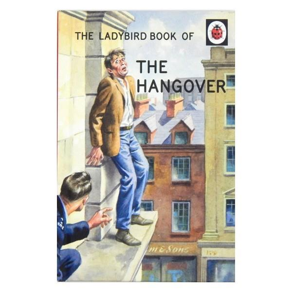 The Ladybird Book Of The Hangover | The Gifted Type