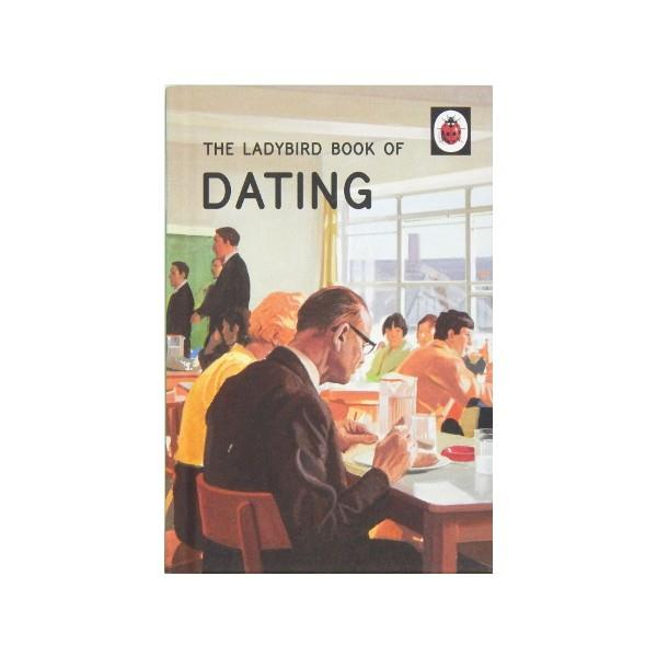 The Ladybird Book Of Dating | The Gifted Type