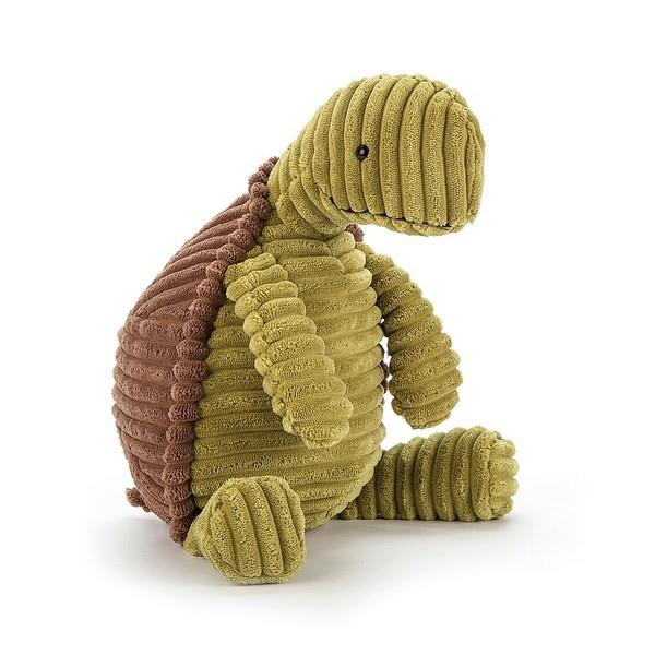 Jellycat Cordy Roy Tortoise Plush | The Gifted Type