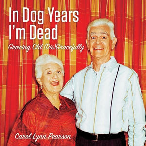 In Dog Years I'm Dead | Humour Books | The Gifted Type