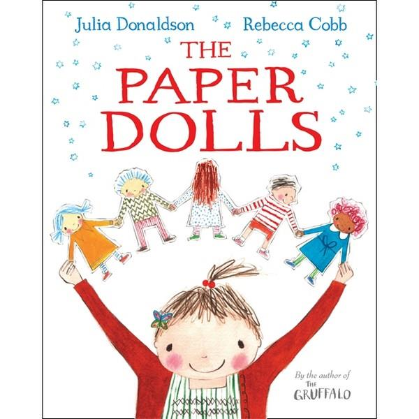 The Paper Dolls | Storybook | The Gifted Type