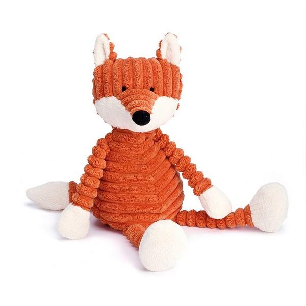 Jellycat Small Cordy Roy Baby Fox | The Gifted Type