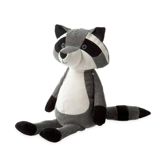 Manhattan Toy Company Folksy Foresters Raccoon | The Gifted Type