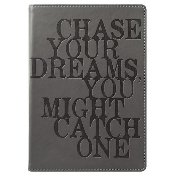 Chase Your Dreams | Journal | The Gifted Type