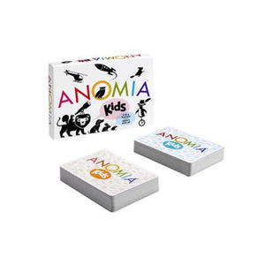 Anomia Kids | Family Game | The Gifted Type