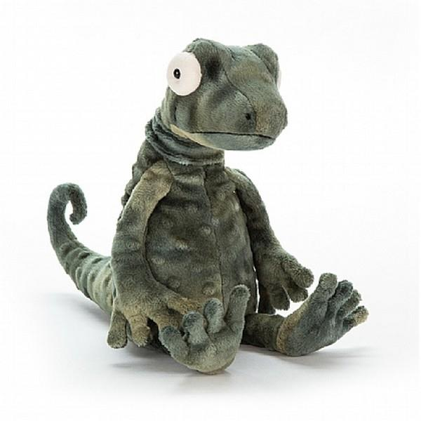 Jellycat Gary Gecko Plush | The Gifted Type