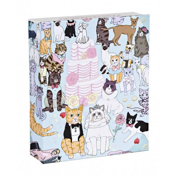 Boxed Notecards QuickNotes Cat Wedding Set Of 20 | The Gifted Type