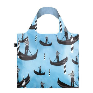 Loqi Tote Bag Travel Gondola | The Gifted Type