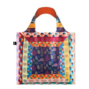 Loqi Tote Bag Maze | The Gifted Type