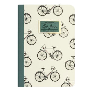 Legami Bike | Notebook | The Gifted Type