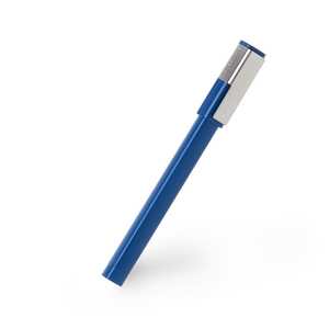 Moleskine Royal Blue Roller Pen | The Gifted Type
