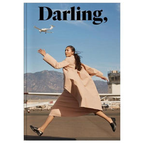 Darling, Magazine | Issue 23: Imagination | The Gifted Type
