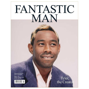 Fantastic Man Magazine | Autumn/Winter 2018 | The Gifted Type