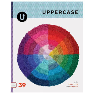 Uppercase - Issue 39: Hooked