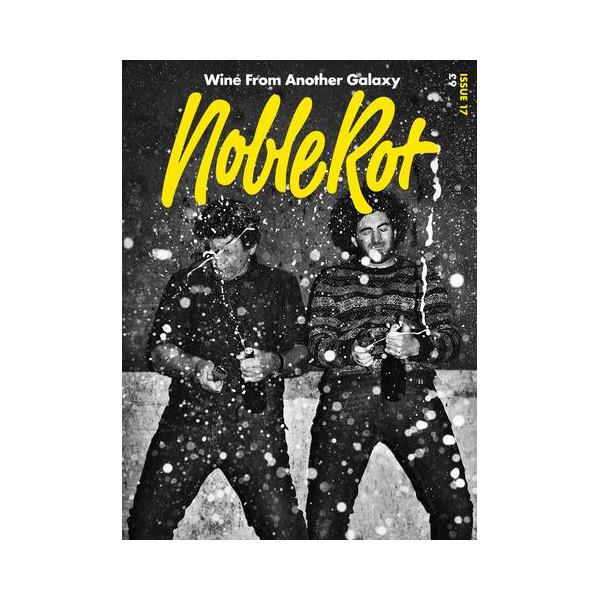 Noble Rot Magazine | Issue 17: Champagne Underground | The Gifted Type