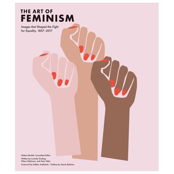 The Art Of Feminism | The Gifted Type