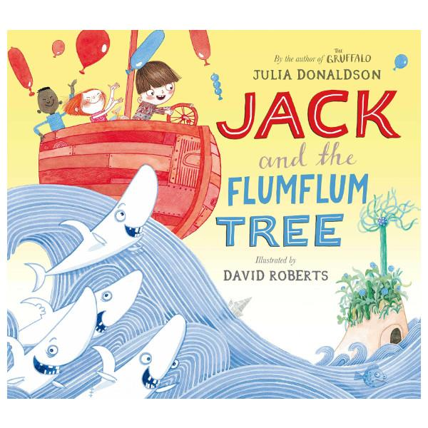 Jack And The Flumflum Tree | The Gifted Type