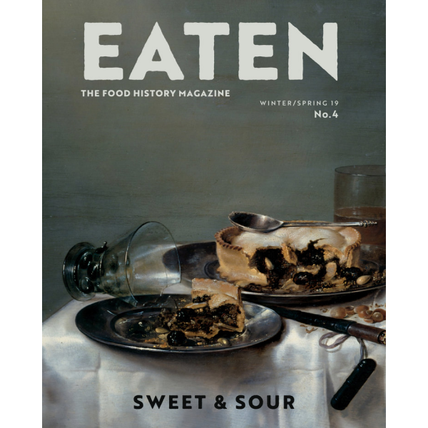 Eaten - No. 4: Sweet and Sour | The Gifted Type