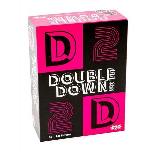 Double Down - Card Game
