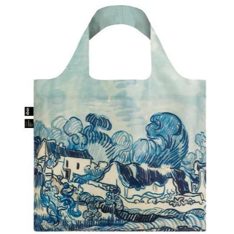 Old Vines Reusable Tote Bag | The Gifted Type