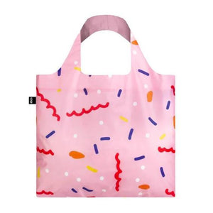 Confetti Reusable Tote Bag | The GIfted Type