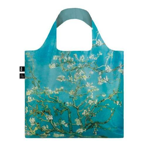 Almond Blossoms Reusable Tote Bag | The Gifted Type