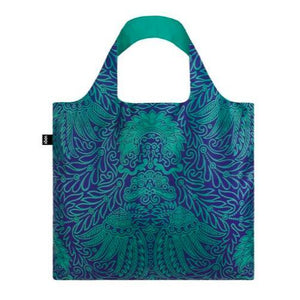 Japanese Decor Reusable Tote | The Gifted Type