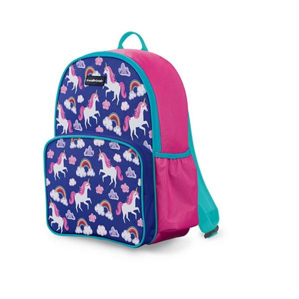 Crocodile Creek Backpack - Unicorns | The Gifted Type