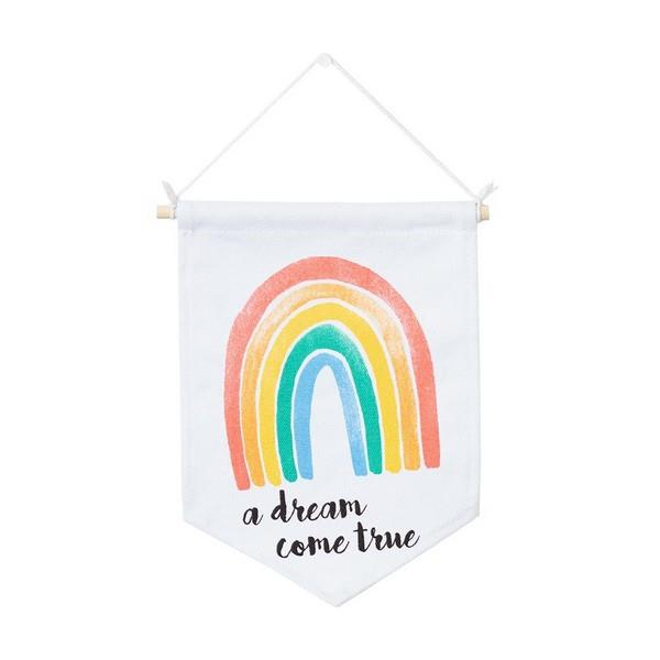 A Dream Come True Wall Hanging | The Gifted Type