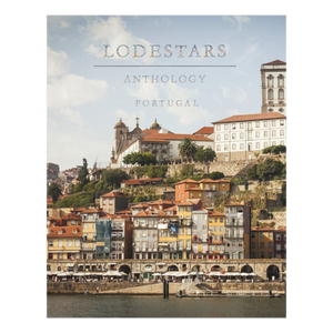 Lodestars Anthology - Issue 11: Portugal | The Gifted Type