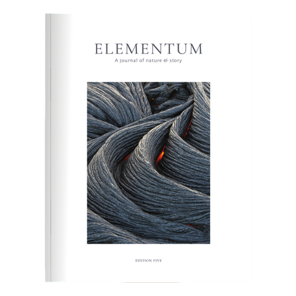 Elementum - Edition Five: Hearth | The Gifted Type