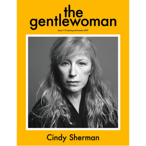 The Gentlewoman - No. 19 | The Gifted Type