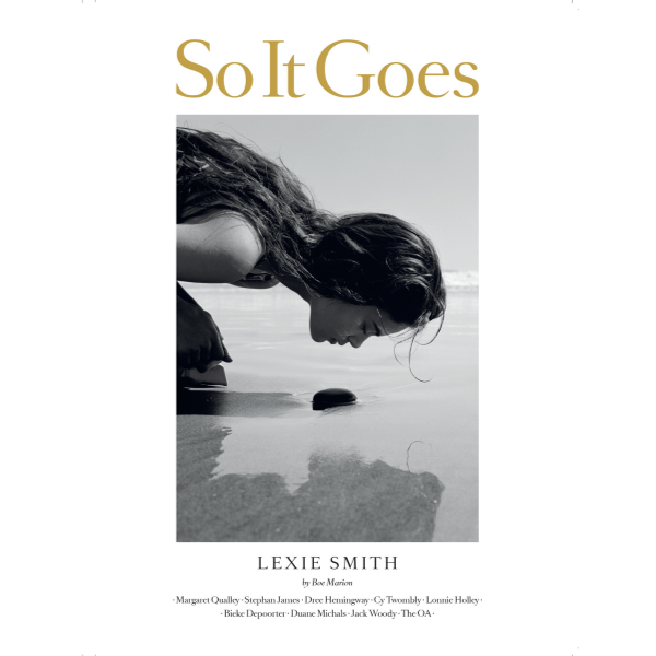So It Goes - Issue 13 | The Gifted Type