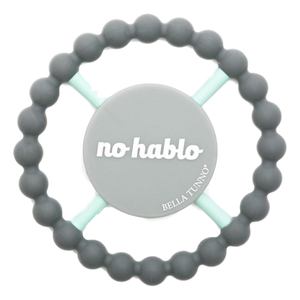 Bella Tunno No Hablo Teether | The Gifted Type