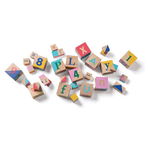 STEM Blocks | Manhattan Toy Co. | The Gifted Type