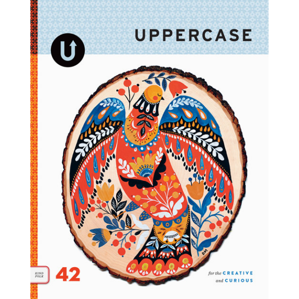 Uppercase - Issue 42: Kind Folk
