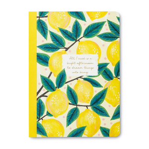 All I Need Notebook | The Gifted Type