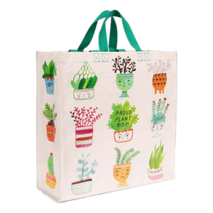 Plant Mom Shopper Tote | The Gifted Type