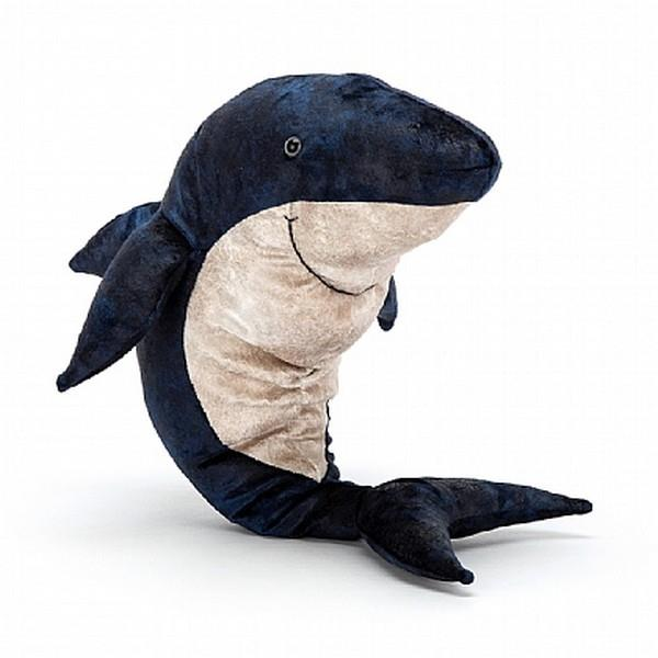 Victor Great White Shark - Jellycat Plush