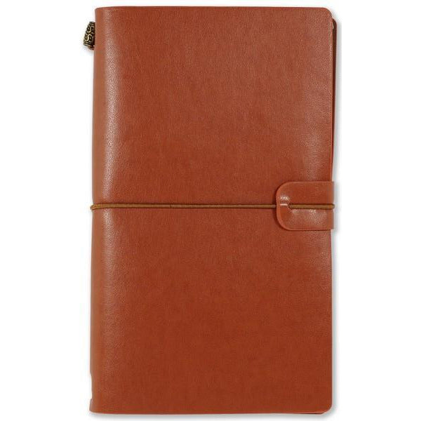 Nutmeg Voyager Notebook