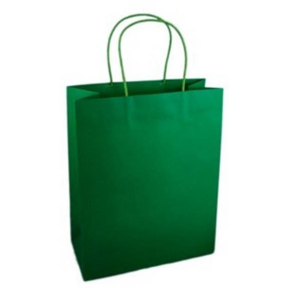 Presto Gift Bag - Evergreen