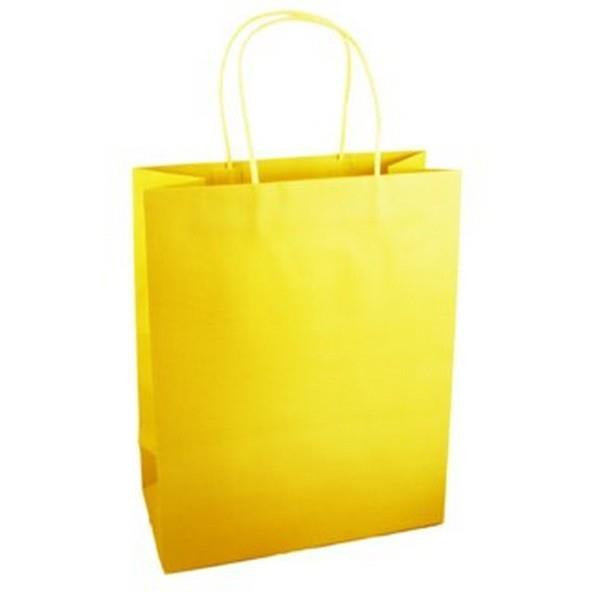 Presto Gift Bag Lemon